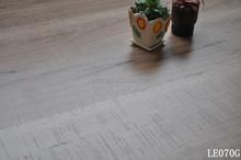 lodgi registered embossment classic design high quality water proof AC3 laminate flooring