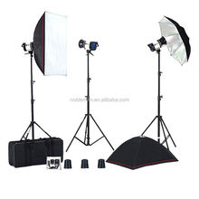 Discount Value 220 Voltage 1500 Watt Photographic Flash Light Equipment