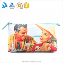 2016 Promotional cheap makeup bags and cases for women