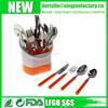 Fashion Design Stainless Steel Cutlery Set
