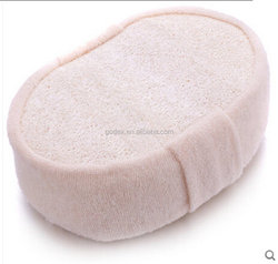 Exfoliating Loofah Sponge Pads for Skin Care in Bath, Spa or Shower Skin Care Tool for Men and Women - Durable and Easy to Use
