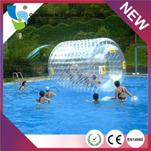 Environmental Protection Water Roll Inside Inflatable Ball Water Ball
