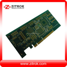 Multilayer PCBs board /OSP/Quick Turn Prototype PCB Service with UL, RoHS Marks