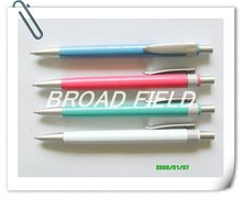 2014 No1 ballpoint pen white for Promotional Items