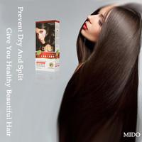 Light Ash Blonde Color Hair Dye Kit