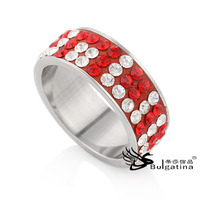 Cheap Wholesale Men Stainless Steel Ring For Championship Ring For Champion