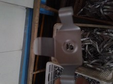 Customize metal stamping parts, auto parts sheet metal parts