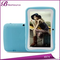 Wholesale very cheap products kids tablet with child proof tablet case