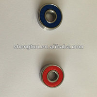 abec 7 fishing reel bearings for high precision