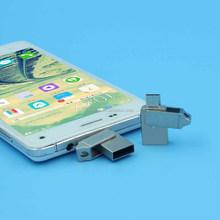 8GB Mini Micro USB 2.0 Flash Pen Drive Memory U Disk for OTG Smart phone Tablet