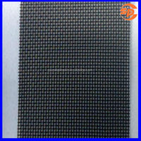 stainless steel security window and screen mesh