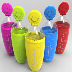 New Arrival custom made BPA free multi-functional baby safe food feeder