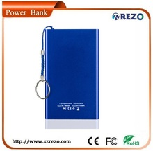 UV Coating Printing Handling and Accept Custom Order Clear Acrylic Display Box for Power Bank