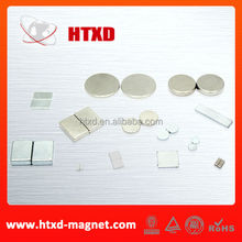 High Quality NdFeB Magnet 12mm neodymium magnet