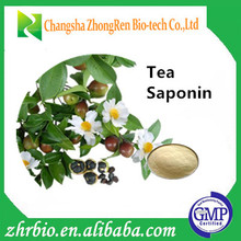Factory supply Tea seed extract powder saponin
