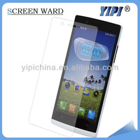 cell phone screen protector for oppo find 5 wholesale manufactory