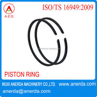 DT175N/M PISTON RING FOR MOTORCYCLE