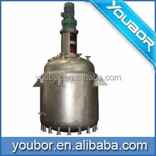 Oil Tank with Electric Heating