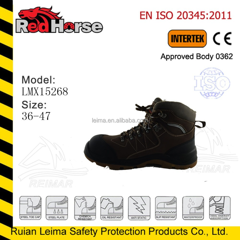 Best Comfort Work Shoes Safety Shoe Middle East Safety Shoes For Engineers - Buy Best Comfort ...