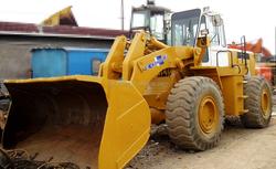 japan used kawasaki 90z-3 wheel loader