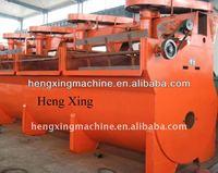 Gold Ore Mining Machine Flotation Machine by China Manufacture