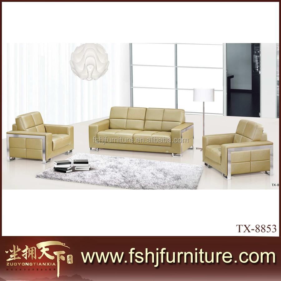 luxury chaise lounge living room sofa set tx 8853 buy