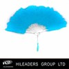 BN119 wholesale decorative feather fans cheap for carnival costume