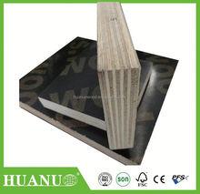 21mm marine plywood, pattern wood board, slab formwork shuttering 15mm