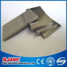 ASTM B760 tungsten plate for sale