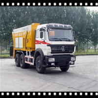 6*4 asphalt slurry seal paver for sale