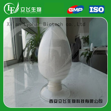 Manufactory Supply High Quality Pharmaceutical Grade Hyaluronic Acid