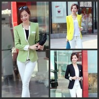 C22402A NEW ARRIVAL LADY SLIMMING FASHION SUITS
