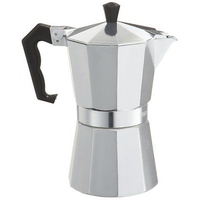 1 CUP 50ML STOVETOP ESPRESSO COFFEE MAKER ITALIAN CUBAN LATTE MOKA POT