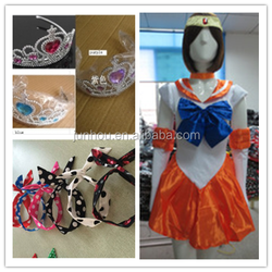 China Halloween tv movie adult xxxl plus size instyles sailor moon costume fancy dress outlet