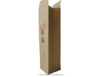 warp and weft paper material beautiful recycle paper bag / good looking paper bag / tea filter paper bag