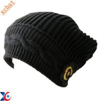 knitting winter caps knit hat free pattern