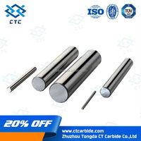 Supply High Quality tungsten carbide rod ,tungsten carbide welding rod