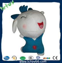 Hot sale high quality plush sheep toy kidling toys for kids children gifts