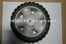 PVC Plastic Wheel