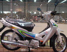 125CC MOTORCYCLE WITH HIGH TECHNOLOGY FOR SALE