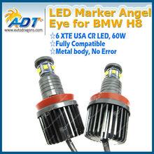 LED hao ring led marker light for BMW cars