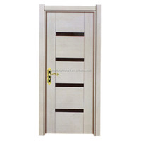 Popular Designs Traditional Melamine Office Door
