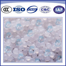 tranparent pvc grains for outdoor wire and cable recycled pvc granules