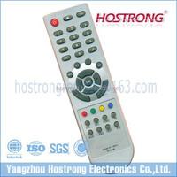 HIVION satellite TV remote control receiver used for Morocco market