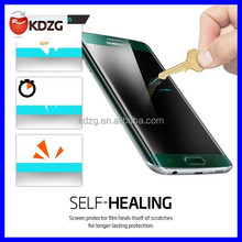 wholesale alibaba tempered glass screen for samsung galaxy s6 edge