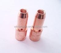 ESAB tip holder for ESAB welding torch 400