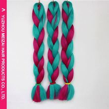 Manufacturer supply hot sale fashionable tiny curly malaysian virgin braiding hair with good price