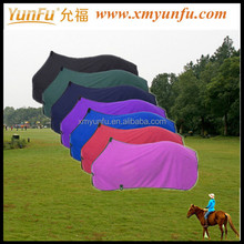 Horse Coolers Low Pile Fleece Contour Cooler / Blanket Liner
