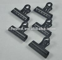 Metal Bulldog clipboard Clip