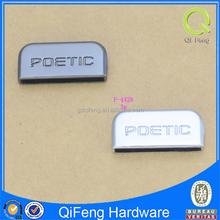 customize hardware bag accessories decorationF-4428